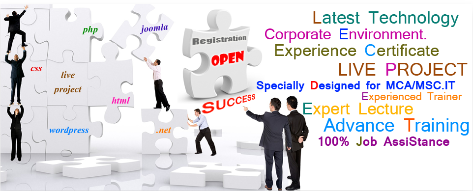 Define info tech bhopal website development
